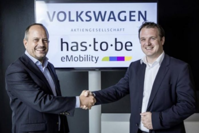 VW et Has.to.be