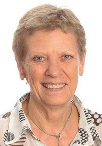 Monique Pierson, conférencière