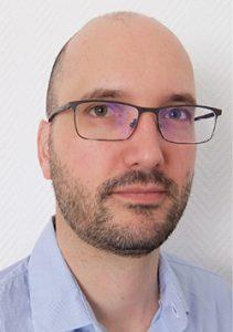 Thibault Pairis, consultant en gestion de projets