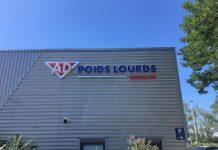 AD Poids Lourds Gobillot Rhône