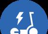 Des trottinettes électriques en LLD chez ALD
