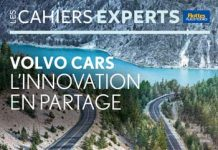 Cahier Expert Volvo Cars