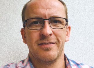 Yannick Drouin, Mobility Purchasing et Fleet Manager, FM Logistic Corporate