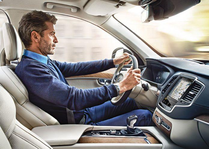 Expérience-Volvo