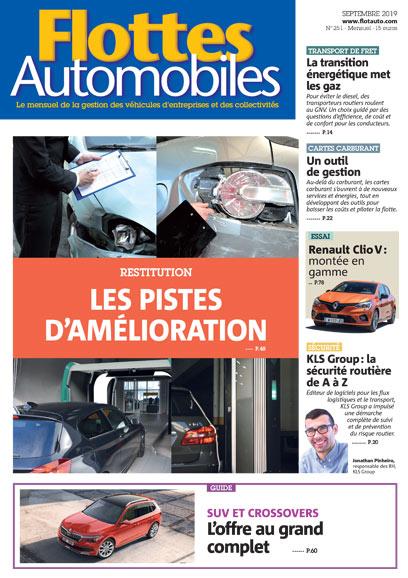 Flottes Automobiles N°251