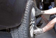 Gardiennage de pneus