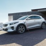 Kia Ceed hybride rechargeable