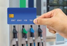 Cartes carburant paiement