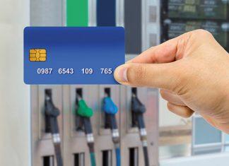Cartes carburant paiement