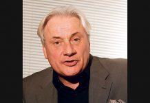 Pascal Py, dirigeant du cabinet de conseil Forventor