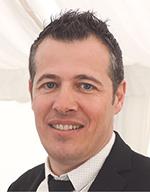 Yannick Duval, directeur des achats et directeur délégué aux opérations, groupe Malherbe