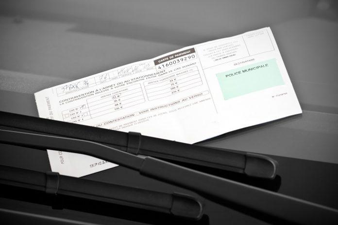 Défaut d'assurance contrôle automatisé