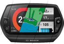 Bosch – ordinateur de bord Nyon