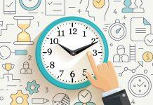 gestionnaire de flotte temps de travail