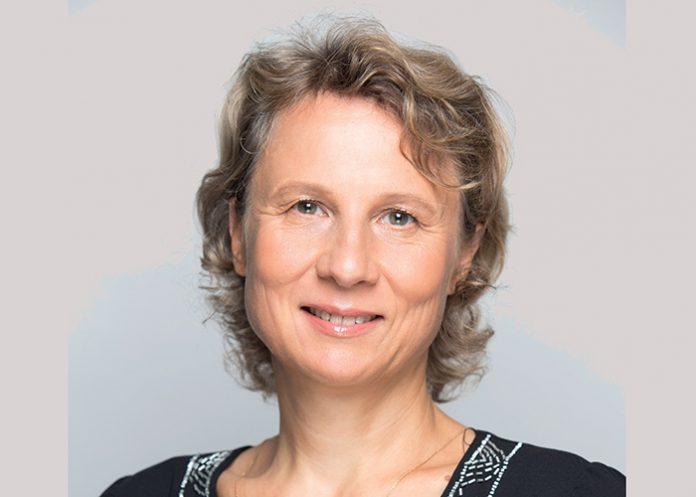 Sabine de Paillerets, avocate associée du département droit social du cabinet BCTG Avocats