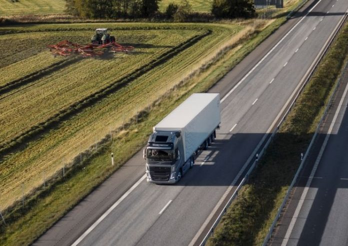 Flexi-Gold Volvo Trucks