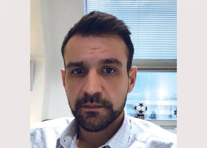 Hugo Gomes, Dentsply Sirona