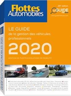 Guide Flottes Automobiles 2020