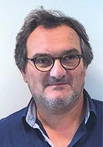 Guy Pierrard, responsable de la flotte, Suez siège