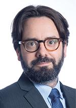 Julien Remy, responsable de l'offre « Qualité de vie au travail et absentéisme », Gras Savoye Willis Towers Watson