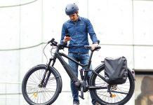 Vélos à assistance électrique