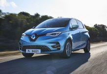 Renault Zoé 52 kWh