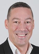 Olivier Loghrieb, responsable des services généraux, Carboat Media
