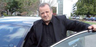 Franck Pilon, École normale supérieure de Paris-Saclay