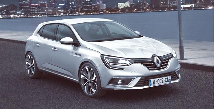 Exit cette année le Renault Scénic hybride diesel non rechargeable et place à la Mégane e-Tech hybride essence rechargeable (4,36 m de long), avec ses 130 ch au total, sa batterie de 9,8 kWh et ses émissions de CO2 sous les 60 g.
