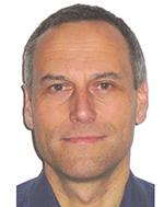 Daniel Rosenberger, expert sécurité auprès des forces de vente, Danone produits frais France