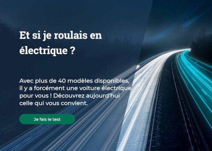vehicule electrique site