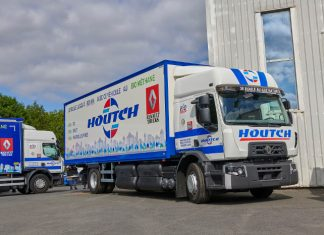 Transports Houtch GNC