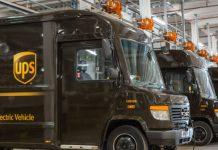 UPS hybride biodiesel électrique