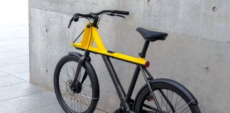 VAE - VanMoof Electrified X