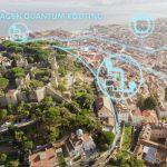 Volgswagen système gestion trafic Lisbonne