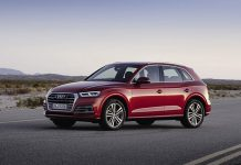 Audi Q5 40 TDI Business Executive