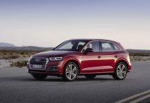 Audi Q5 40 TDI Business Executive