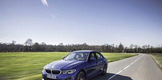 BMW 320d Business Design