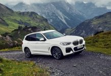 BMW X3 xDrive30 hybride rechargeable