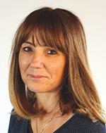 Céline Roquencourt, directrice de l'achat public et des ressources, département du Val-d'Oise