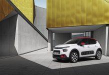 Citroën C3 Société Feel