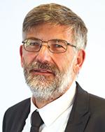Didier Juvence, directeur du service de la direction des routes, département du Val-d'Oise