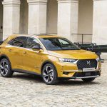 DS 7 Crossback Business