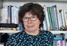 Patricia du Sorbier