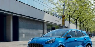 Ford Puma