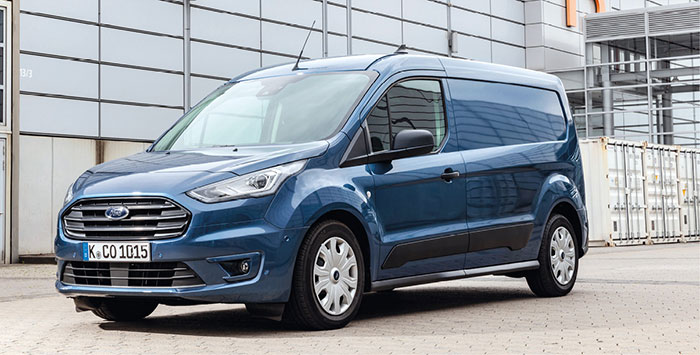 VUL - Ford Transit Connect