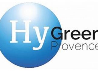 HyGreen Provence