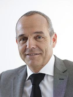 Louis-Carl Vignon, Président, Ford France