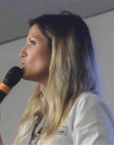 Nathalie Reitzer, DRH et directrice du développement durable, Circuit Paul Ricard