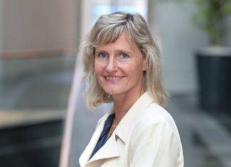 Patricia Caulfuty
